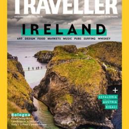 scientificmagazines national-geographic-traveller-uk-april-2020 National Geographic Traveller UK - April 2020 Geography Traveler  National Geographic Traveller UK