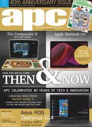 scientificmagazines APC-June-2020 APC - June 2020 Computer  APC