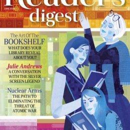 scientificmagazines Readers-Digest-UK-June-2020 Reader's Digest UK - June 2020 Hobbies & Leisure time Languages  Reader's Digest UK