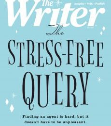 scientificmagazines The-Writer-July-2020 The Writer - July 2020 Languages  The Writer