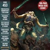 White Dwarf - Issue 454 2020