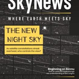 scientificmagazines SkyNews-July-August-2020 SkyNews - July-August 2020 Astronomy  SkyNews
