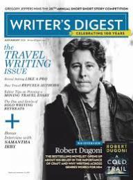 scientificmagazines Writers-Digest-July-2020 Writer's Digest - July 2020 Languages  Writer's Digest