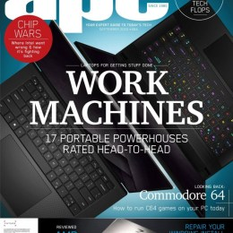 scientificmagazines APC-September-2020 APC - September 2020 Computer  APC