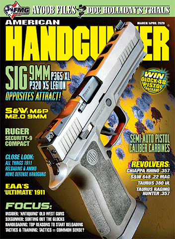 American-Handgunner-March-April-2020-1 American Handgunner - March/April 2020