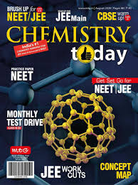 scientificmagazines Chemistry-Today-August-2020 Chemistry Today - August 2020 Chemistry Science related  Chemistry Today