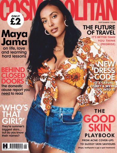 Cosmopolitan-UK-September-2020-2 Cosmopolitan UK - September 2020