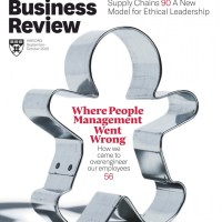 Harvard Business Review USA - September/October 2020