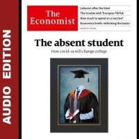 The Economist Audio Edition 8 August 2020