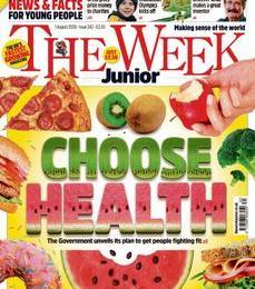 scientificmagazines The-Week-Junior-UK-01-August-2020 The Week Junior UK - 01 August 2020 Hobbies & Leisure time  The Week Junior UK