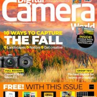 Digital Camera World - October 2020