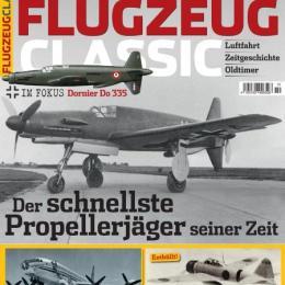 scientificmagazines Flugzeug-Classic-Oktober-2020 download Flugzeug Classic - Oktober 2020 Aviation German magazines  Flugzeug Classic