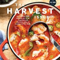 Food & Wine USA - October 2020