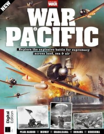 History-of-War-War-in-the-Pacific-3rd-Edition-September-2020-1 History of War: War in the Pacific - 3rd Edition - September 2020