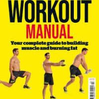 Men's Fitness Guides - Issue 3 - Workout Manual - September 2020
