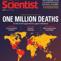 scientificmagazines New-Scientist-September-19-2020 New Scientist - September 19, 2020 Science related  New Scientist