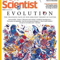 New Scientist - September 26, 2020