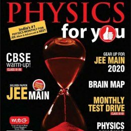 scientificmagazines Physics-For-You-February-2020 Physics For You - February 2020 Physics Science related  Physics For You