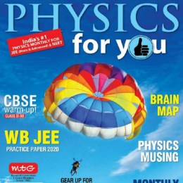 scientificmagazines Physics-For-You-January-2020 Physics For You - January 2020 Physics Science related  Physics For You