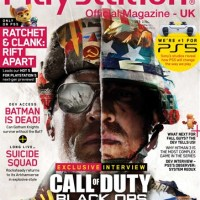 PlayStation Official Magazine UK - November 2020