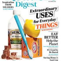 Reader's Digest USA - October 2020