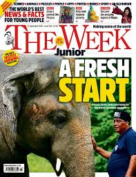 scientificmagazines The-Week-Junior-UK-12-September-2020 The Week Junior UK - 12 September 2020 For Kids & Teens Hobbies & Leisure time  The Week Junior UK