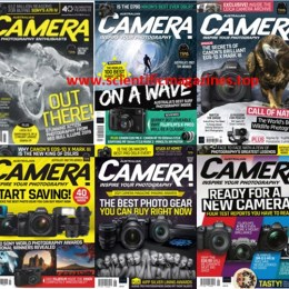 scientificmagazines Australian-Camera-–-2020-Full-Year-Collection Australian Camera – 2020 Full Year Collection Arts & Photography Technics and Technology  Australian Camera