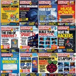 scientificmagazines Computer-Shopper-–-Full-Year-2020-Collection download Computer Shopper – Full Year 2020 Collection Computer Full Year Collection Magazines  Computer Shopper