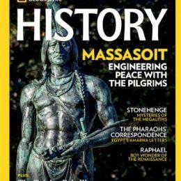 scientificmagazines National-Geographic-History-November-December-2020 National Geographic History – November/December 2020 History  National Geographic History