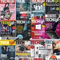 download TechLife Australia – Full Year 2020 Collection