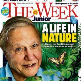 scientificmagazines The-Week-Junior-UK-03-October-2020 The Week Junior UK - 03 October 2020 Animals and Nature For Kids & Teens Hobbies & Leisure time  The Week Junior UK