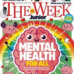 scientificmagazines The-Week-Junior-UK-10-October-2020 The Week Junior UK - 10 October 2020 For Kids & Teens Hobbies & Leisure time  The Week Junior UK