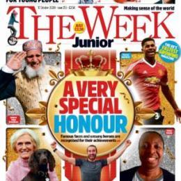 scientificmagazines The-Week-Junior-UK-17-October-2020 The Week Junior UK - 17 October 2020 For Kids & Teens Hobbies & Leisure time  The Week Junior UK