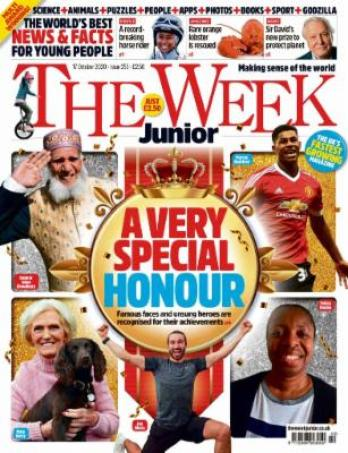 The-Week-Junior-UK-17-October-2020 The Week Junior UK - 17 October 2020
