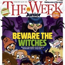 scientificmagazines The-Week-Junior-UK-24-October-2020 The Week Junior UK - 24 October 2020 For Kids & Teens Hobbies & Leisure time  The Week Junior UK