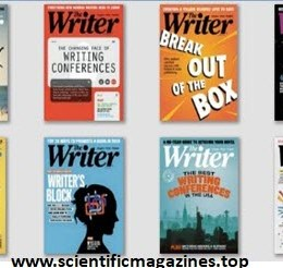 scientificmagazines The-Writer-–-Full-Year-2020-Collection The Writer – Full Year 2020 Collection Full Year Collection Magazines Languages  The Writer