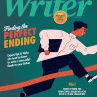 The Writer - December 2020