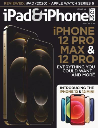 iPad-iPhone-User-October-2020 iPad & iPhone User - October 2020