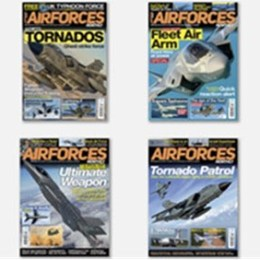 scientificmagazines AirForces-Monthly-–-2020-Full-Year AirForces Monthly – 2020 Full Year Collection Aviation Full Year Collection Magazines Science related  AirForces Monthly