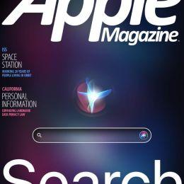 scientificmagazines AppleMagazine-November-06-2020 AppleMagazine - November 06, 2020 Technics and Technology  AppleMagazine