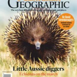 scientificmagazines Australian-Geographic-November-December-2020 Australian Geographic - November/December 2020 Animals and Nature Science related  Australian Geographic