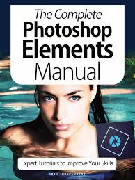 scientificmagazines BDMs-Made-Easy-Series-The-Complete-Photoshop-Elements-Manual-October-2020 BDM's Made Easy Series - The Complete Photoshop Elements Manual - October 2020 Computer  BDM's Made Easy Series - The Complete Photoshop Elements Manual