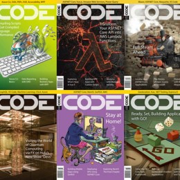 scientificmagazines CODE-–-2020-Full-Year-Collection CODE – 2020 Full Year Collection Computer Full Year Collection Magazines Games  CODE