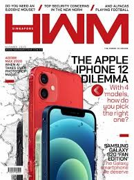 scientificmagazines HWM-Singapore-November-2020 HWM Singapore - November 2020 Technics and Technology  HWM Singapore