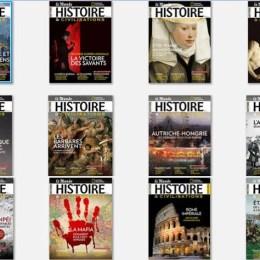 scientificmagazines Histoire-Civilisations-–-2020-Full-Year-Collection Histoire & Civilisations – année complète 2020 Frensh magazines Full Year Collection Magazines History  Histoire & Civilisations