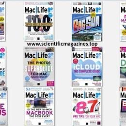 scientificmagazines MacLife-UK-–-2020-Full-Year-Collection MacLife UK – 2020 Full Year Collection Computer Full Year Collection Magazines  MacLife UK