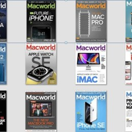 scientificmagazines Macworld-USA-–-2020-Full-Year-Collection Macworld USA – 2020 Full Year Collection Computer Full Year Collection Magazines  Macworld USA