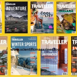 scientificmagazines National-Geographic-Traveller-UK-–-2020-Full-Year-Collection National Geographic Traveller UK – 2020 Full Year Collection Full Year Collection Magazines Traveler  National Geographic Traveller UK