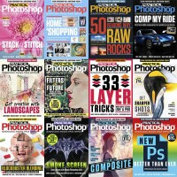 Practical Photoshop - 2020 Full Year Collection