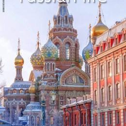 scientificmagazines Russian-Life-November-December-2020 Russian Life - November/December 2020 Traveler  Russian Life
